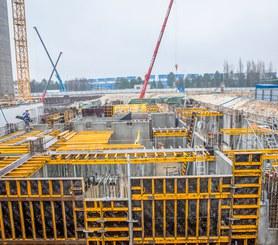 Central elétrica de Kozienice, Polônia