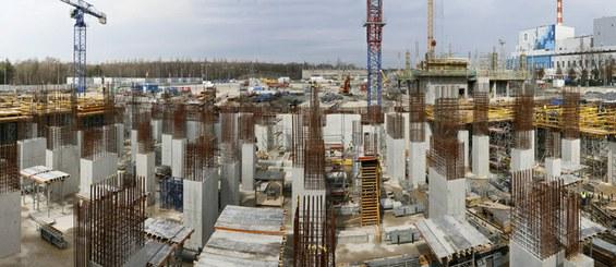 Usina de Energia Elétrica Jaworzno III, Polônia
