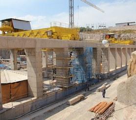 Usina hidrelétrica Teles Pires, Brasil