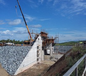 Usina Termelétrica Pampa Sul, Rio Grande do Sul, Brasil