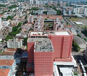 Complexo Medplex Eixo Norte, Porto Alegre, Brasil