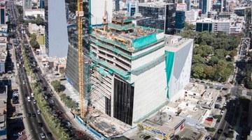 Edifício sustentável Javier Prado, Lima, Peru