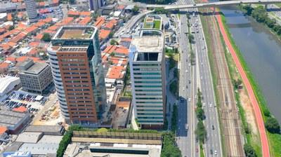 Wtorre Nações Unidas, São Paulo, Brasil