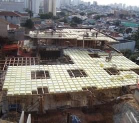 Edifício 360 Graus, São Paulo, Brasil
