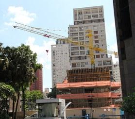 Edifício Maksoud Jorge Coelho, São Paulo, Brasil