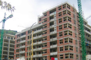 Conjunto de edifícios residenciais, Tolosa, Espanha
