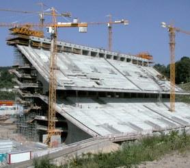 Estádio de Braga, Portugal