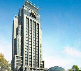 Prestige Trade Tower, Bangalore, Índia