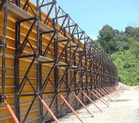 Usina Hidrelétrica Changuinola I, Panamá