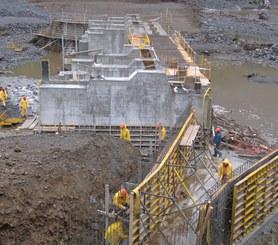 Usina Hidrelétrica Licán, Comunidade Rio Bueno, Chile
