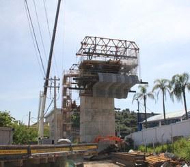 CPTM Linha 13 Jade, São Paulo, Brasil