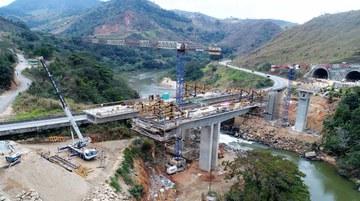 Duplicação Rodovia BR-381, Minas Gerais, Brasil