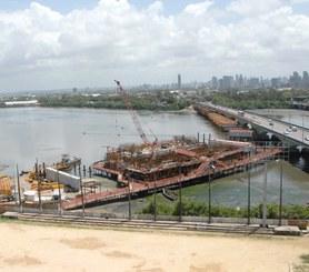 Via Mangue, Recife, Brasil