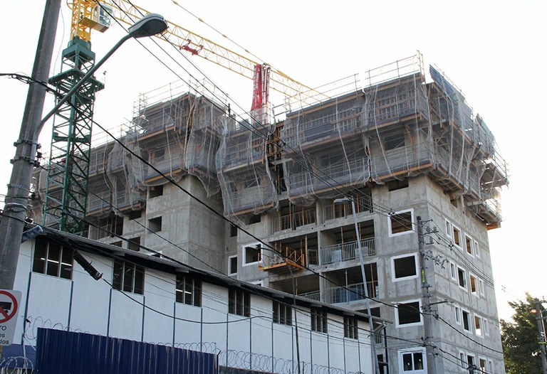 Paredes de Concreto: Como selecionar o sistema de fôrma garantindo produtividade e redução de custos na construção de edifícios?