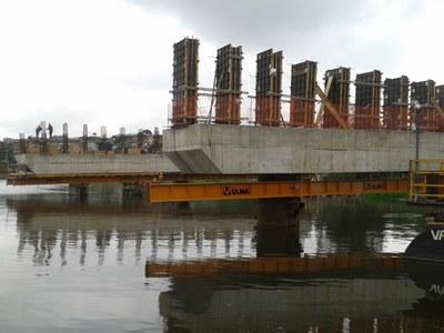 Rodoanel, São Paulo, Brasil