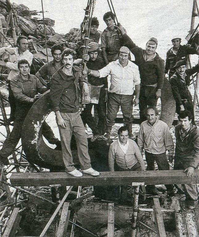 ULMA: 60 anos de história